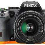 PENTAXってなかなかいいカメラを作ってるよね