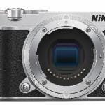新製品 Nikon 1 J5 発表
